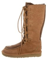 UGG Girls' Tall Whitney Boots
