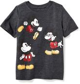 Old Navy Disney© Mickey Graphic Tee for Toddler
