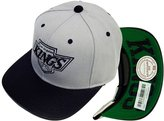 Mitchell & Ness NHL Los Angeles Kings Snapback Cap Colt EU076 Kappe Basecap Mens