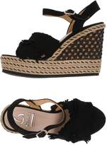 Kanna Sandals - Item 11381289