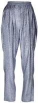 Stella McCartney shiny trouser