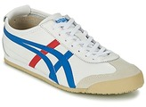 Onitsuka Tiger by Asics MEXICO 66 White / Blue / Red