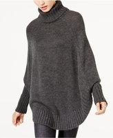 MICHAEL Michael Kors Poncho Sweater