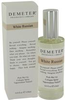 Demeter by White Russian Cologne Spray for Women (4 oz)