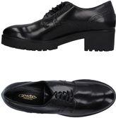 Geste Proposition Lace-up shoes