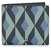 Dunhill Men's Cadogan Leather Billfoard Wallet