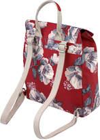 Cath Kidston Wild Poppies Handbag Backpack