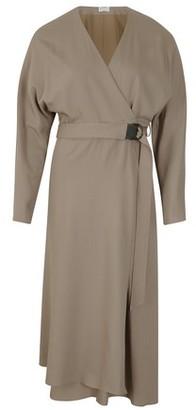 Brunello Cucinelli Wool dress