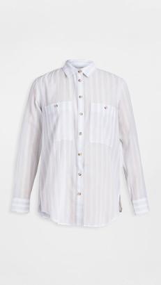 Club Monaco Marnee Shirt