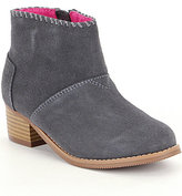Toms Girls' Leila Boots