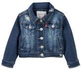 Levi's Sky Denim Jacket (Baby Girls)