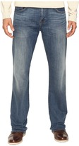 "7 For All Mankind A"" Pocket Brett in Uptown Blue"