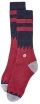 Stance MADE IN USDA Lopsided Socks