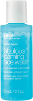 Bliss Travel Size Fabulous Foaming Face Wash