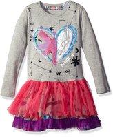 Desigual Toddler Girls' Dress Lansing