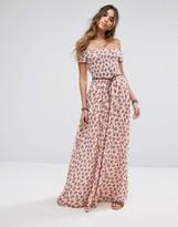 Tularosa Hernderson Maxi Dress