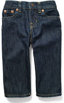 Ralph Lauren Boy Vestry Wash Slim-Fit Jean