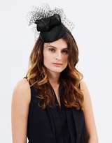Morgan Taylor Fifi Fascinator