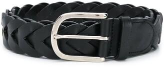 Ami Large Braided Belt