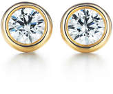 Tiffany & Co. Elsa Peretti® Diamonds by the Yard® earrings