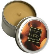 Root 4-Ounce Travel Candle, Sampaquita