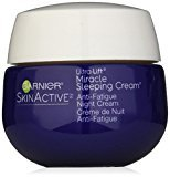 Garnier Skin Active Ultra-Lift Miracle Anti-Fatigue Sleeping Cream 1.70 oz