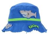Stephen Joseph Kids' Shark Bucket Hat 47637