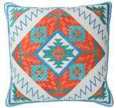Blissliving Home Fiesta Throw Pillow