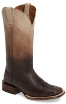 Ariat Women's Ombre Square Toe Western Boot