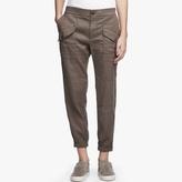 James Perse Linen Cotton Casual Pant