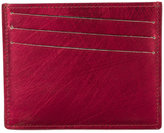 Maison Margiela classic cardholder - men - Calf Leather/Goat Skin - One Size