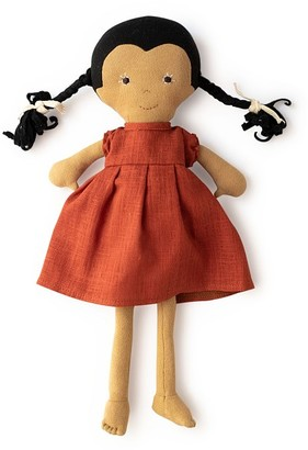 Pottery Barn Kids Hazel Village Celia Doll