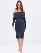 Sportscraft Signature Naomi Knit Dress