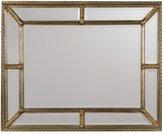 Uttermost 14048 37-Inch By 49-Inch Lucinda Mirror