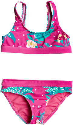 Roxy Magical Sea Two-Piece Swimsuit