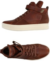 Timberland High-tops & sneakers - Item 11287144