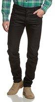 G Star Men's Arc Zip 3D Slim Fit Jean In Hoist Black Denim