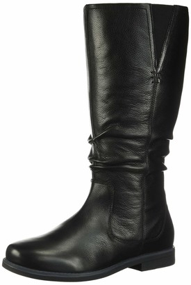 Hush Puppies Women's Caley Tall Scrunch Boots