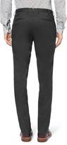 Incotex Slowear Slim-Fit Patterned Cotton-Blend Trousers