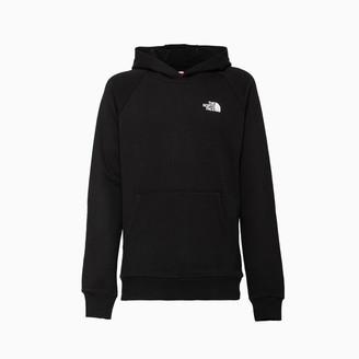 The North Face Reglan Redbox Sweatshirt Nf0a2zwujk31