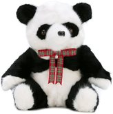 Liska panda bear cuddly toy