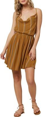 O'Neill Ashby Woven Dress