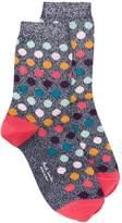 Paul Smith polka-dot print socks