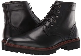Mark Nason Syracuse (Black) Men's Shoes