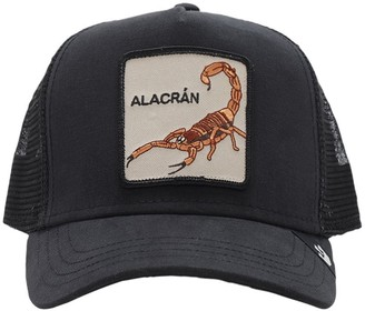 Goorin Bros. Big Stinger Patch Baseball Hat