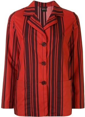 Aspesi Striped Blazer