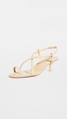Cult Gaia Sandee Sandals