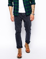 Levis Chinos Better Straight Fit Twill