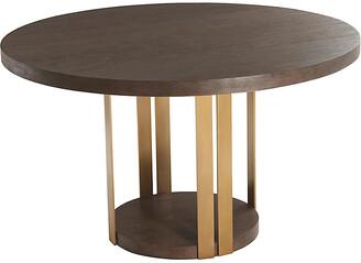 Ta Studio Tambura Small Dining Table - Cardamon - TA Studio