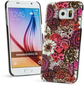 Vera Bradley Snap on Case for Samsung Galaxy S 6